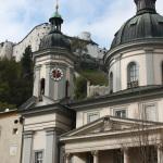 Ordination Salzburg Nonntal